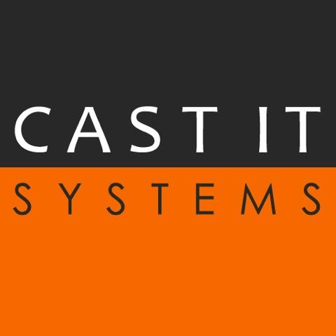 Cast It Systems