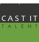 powered by Cast It Talent